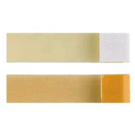 BANDA PVC TRANSPARENTE CON / SIN ADHESIVO