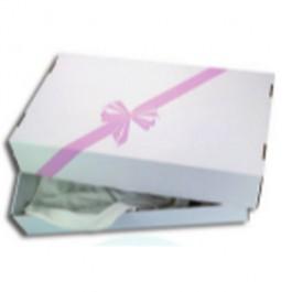 CAJAS DE NOVIAS 75x45x15 caja 10 unds.