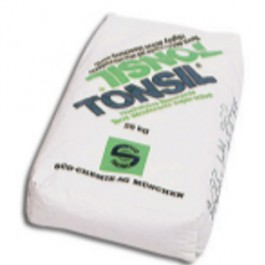 TONSIL (Tierras filtrantes arcillas)