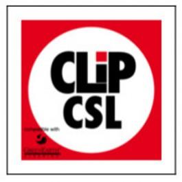CLIP CSL