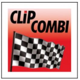 CLIP COMBI