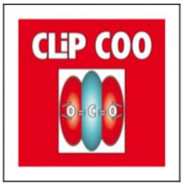 CLIP COO