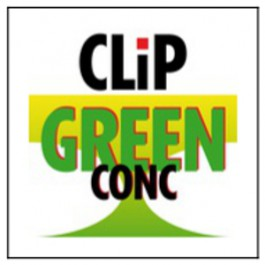 CLIP GREEN CONC