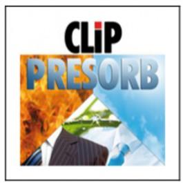 CLIP PRESORB