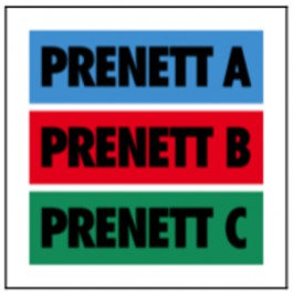 PRENETT ABC