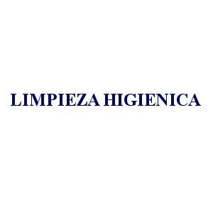 LIMPIEZA HIGIENICA