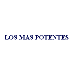 LOS MÁS POTENTES