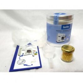 SanFlor - Eliminación olores desagradables de los disolventes.