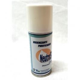 NeutrolSan. Desifección y eliminación de olores. Prefesional