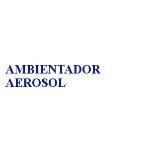 AMBIENTADOR AEROSOL