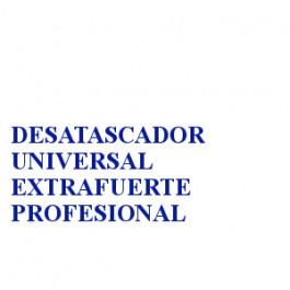 DESATASCADOR UNIVERSAL EXTRAFUERTE PROFESIONAL