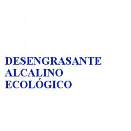 DESENGRASANTE ALCALINO ECOLÓGICO