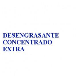 DESENGRASANTE CONCENTRADO EXTRA