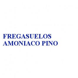 FREGASUELOS AMONIACO PINO