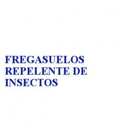 FREGASUELOS REPELENTE DE INSECTOS