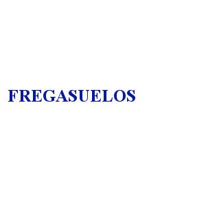 FREGASUELOS