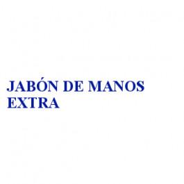 JABÓN DE MANOS EXTRA