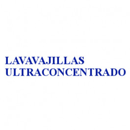 LAVAVAJILLAS ULTRACONCENTRADO