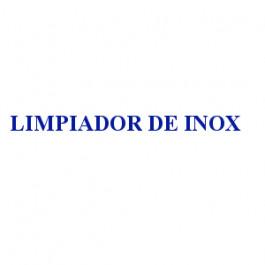 LIMPIADOR DE INOX