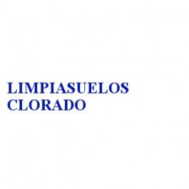 LIMPIASUELOS CLORADO