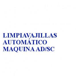 LIMPIAVAJILLAS AUTOMÁTICO MAQUINA AD/SC