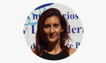 Cristina López Angulo